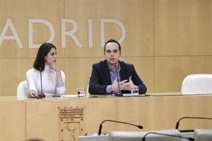 El delegado de Desarrollo Urbano Sostenible,José Manuel Calvo.