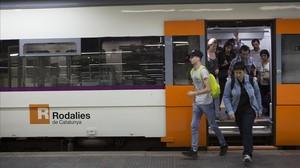 ¿Què hi ha de nou en les obres que promet Rajoy?