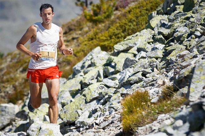 Kilian Jornet ha ganado catorce medallas en el Campeonato Mundial de Esquí de Montaña.