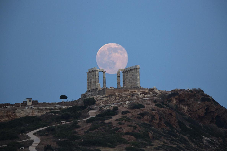 67 Luna Años Con Llena Vez Solsticio De Por En Primera Verano 6Ygfb7y