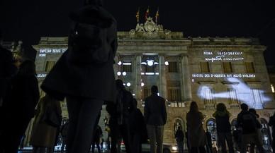 """Barcelona evoca este fin de semana el """"terror"""" de los bombardeos de 1938"""