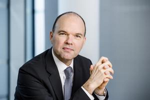 Nick Read, nuevo consejero delegado del Grupo Vodafone a partir del 1 de octubre del 2018.
