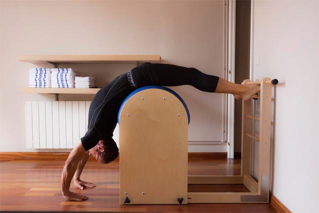 Beneficis i avantatges de practicar Pilates