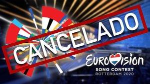 El que iba a ser el escenario de Eurovisión 2020.