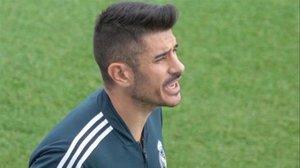 El Madrid acomiada Álvaro Benito, tècnic del juvenil B, per haver criticat Casemiro, Kroos i Ramos
