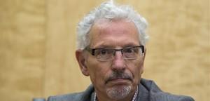 Santi Vidal, candidat al senat d'ERC