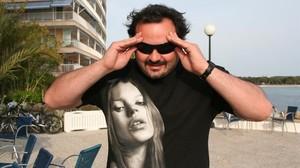Ignacio Allende Fernandez, más conocido como Torbe, es director y productor de cine porno.