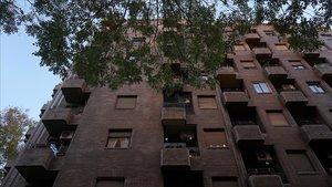 Una mujer de 65 años se suicida en Madrid cuando iba a ser desahuciada.