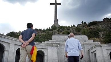 El PP y Cs se movilizan contra el decreto que exhumará a Franco