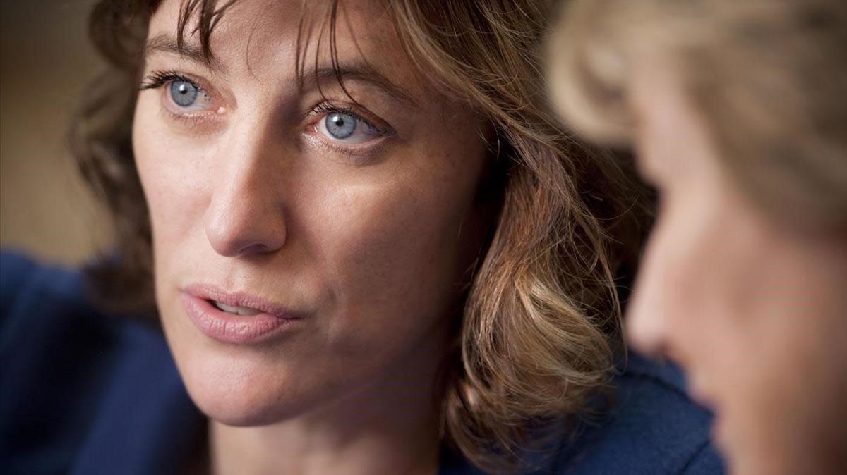 Valeria Bruni-Tedeschi.