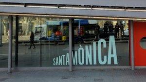 La maledicció de l'Arts Santa Mònica