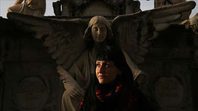 """Bea Toribio: """"Mi marido se me declaró en el cementerio"""""""