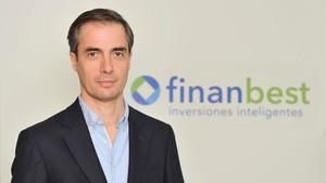 Asier Uribeechebarri, fundador de Finanbest.