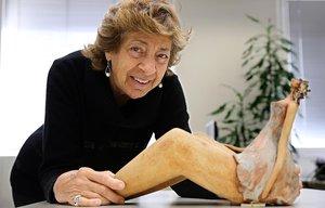 Mabel Bianco: «Atemptar contra la igualtat de la dona és anar en contra de tots»