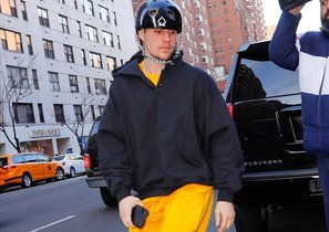 Justin Bieber: el nano de goma