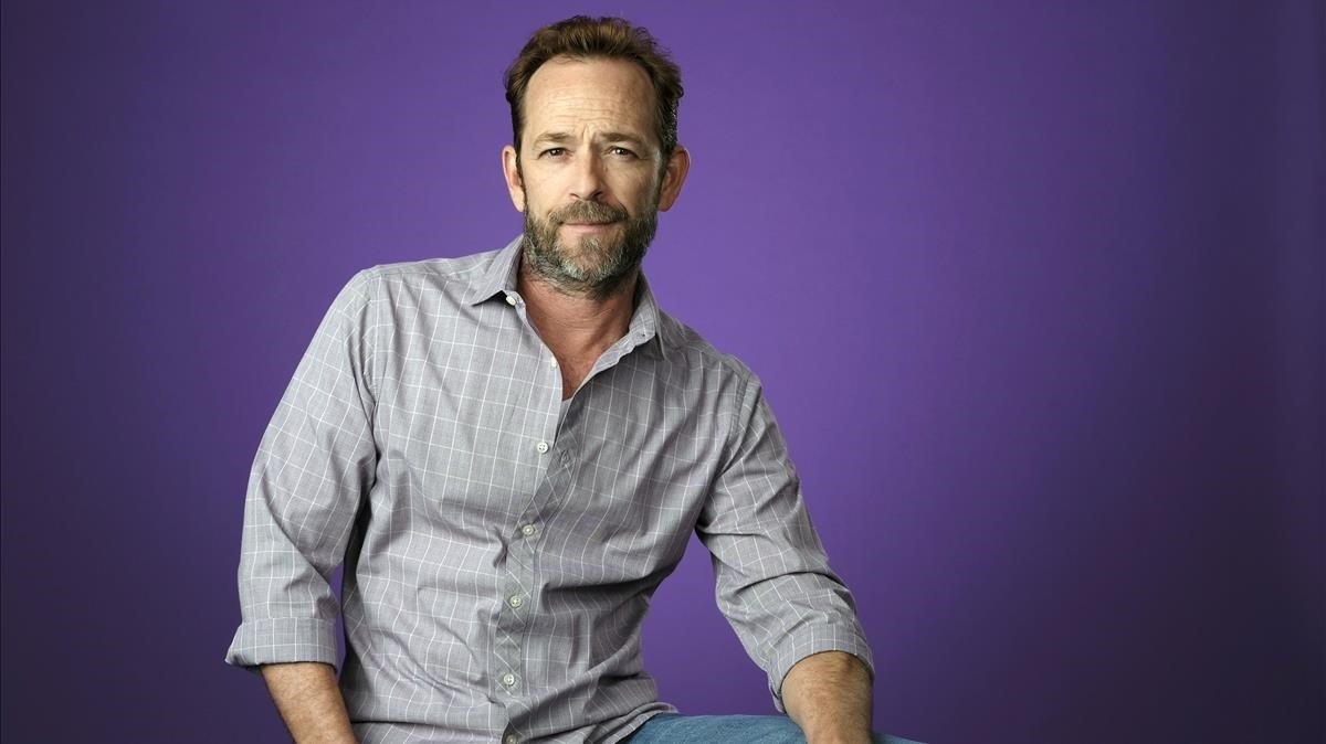 'Riverdale' acomiada Luke Perry