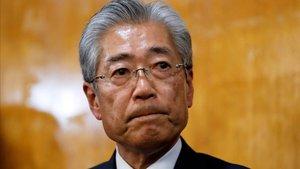 El president del Comitè Olímpic del Japó investigat per comprar vots deixarà el càrrec