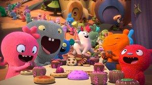 'UglyDolls' i sis pel·lícules més sobre joguines