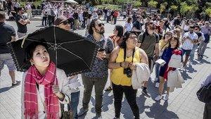 Barcelona reclama que els visitants paguin fins a quatre vegades més per la taxa turística