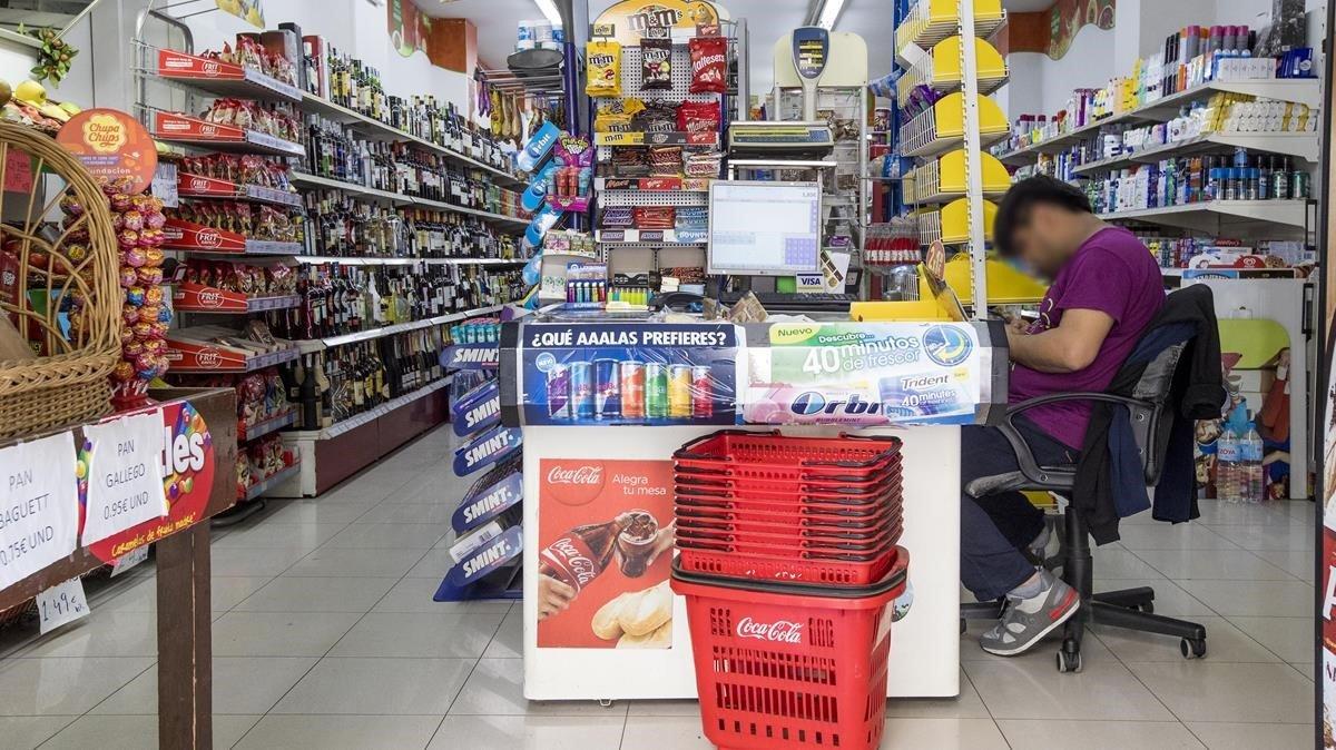 Botigues i centres d'estètica, pous d'explotació laboral