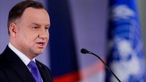 Polònia podria ser expulsada de la UE per la seva reforma judicial