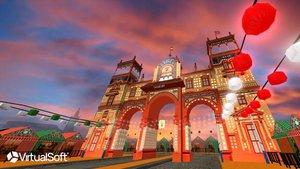 La Feria de Abril de Sevilla es muda al balcó