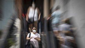 Salut mental en temps de rebrots: ¿aguantaríem un altre confinament?