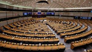 El fons de recuperació de la UE supera un dels seus principals esculls