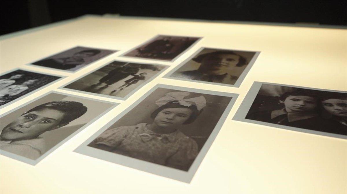 Imagen promocional de la 'docuserie' de DMAX 'Project Niños'.