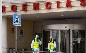 Coronavirus a Espanya i al món | Última hora i notícies en DIRECTE