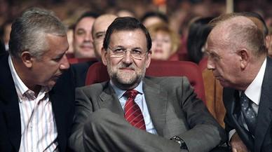 La desesperació de Rajoy