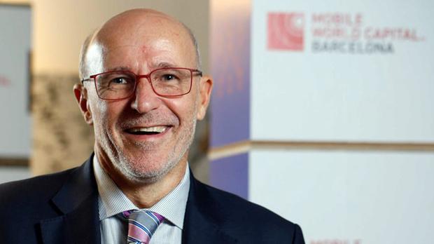 Carlos Grau, director del Mobile World Congress.