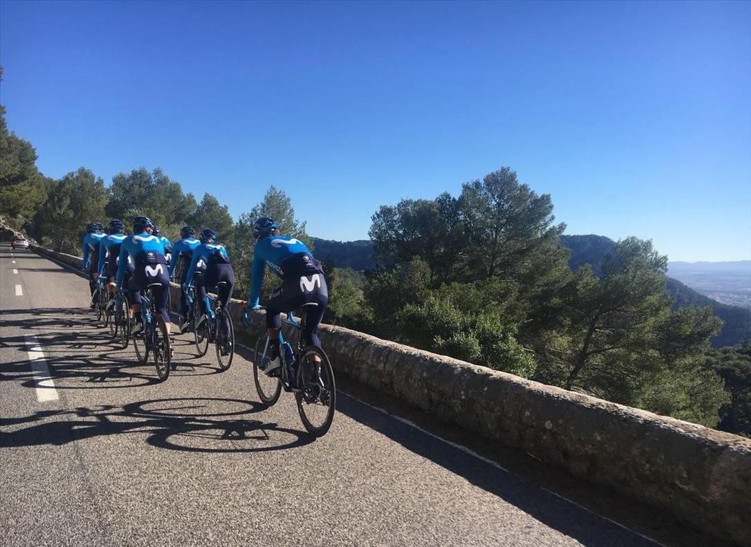 segea42433947 deportes equipo ciclista femenino movistar mujeres ciclismo180307203221