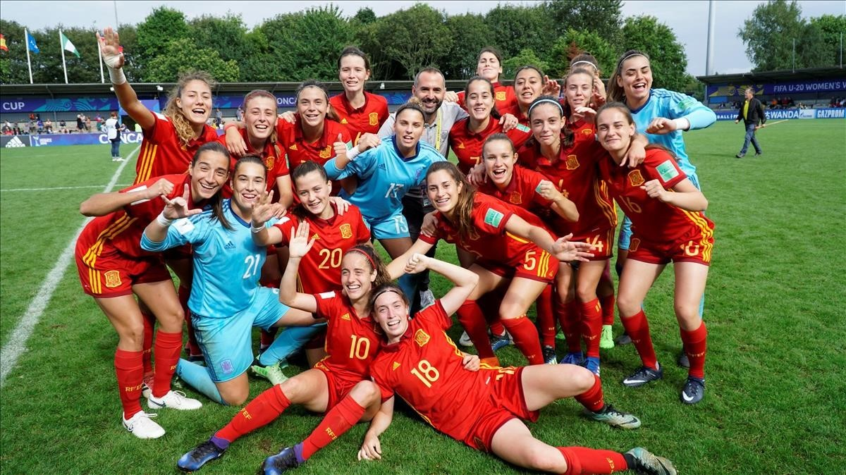 España desecha los complejos para afrontar las semifinales ante Francia