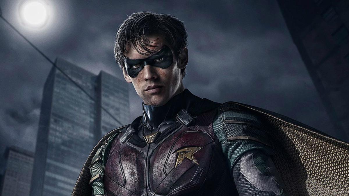 DC Universe, nou servei de 'streaming' per als amants de Batman