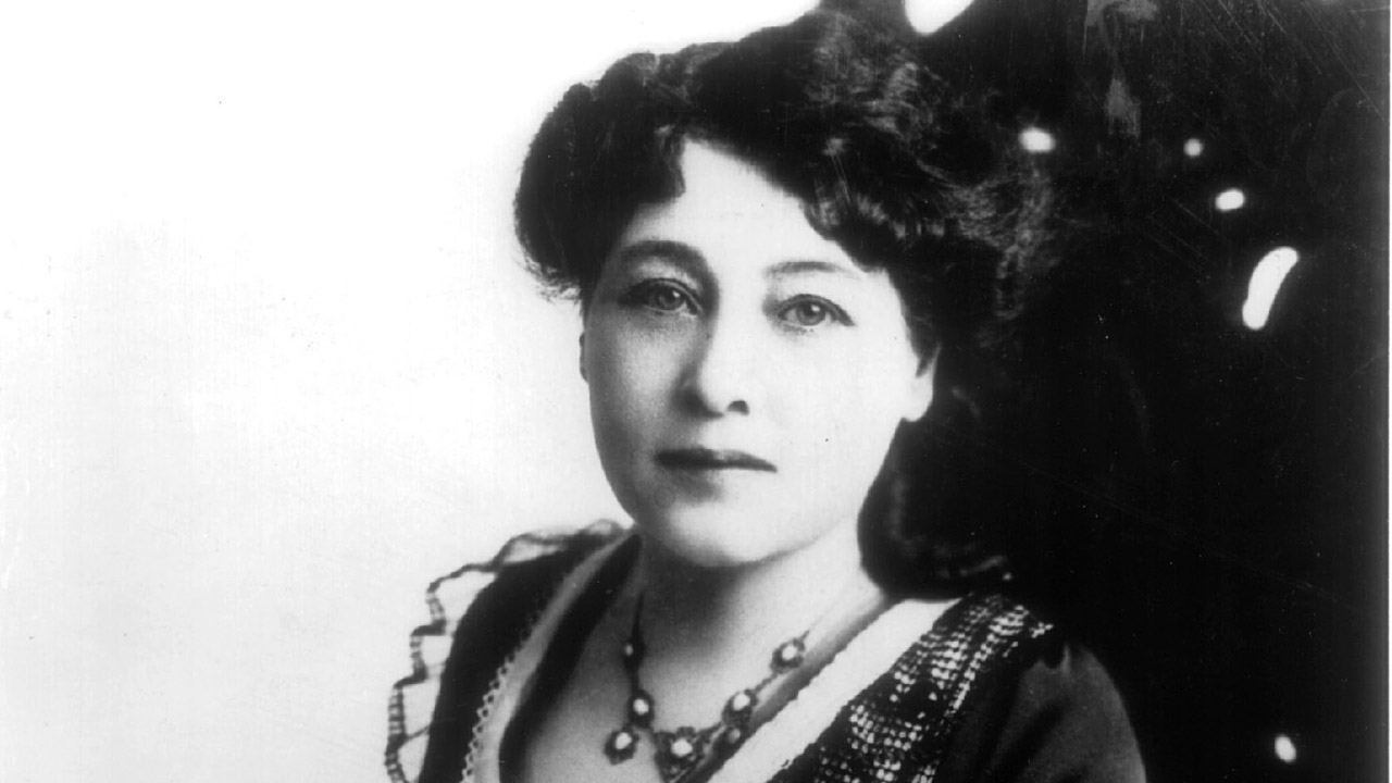 Alice Guy, la olvidada madre del cine