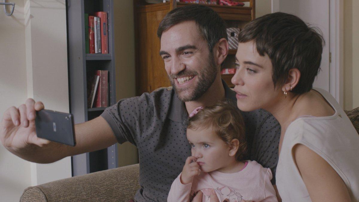 Antena 3 estrena la quinta temporada de 'Allí abajo' el próximo martes contra 'GH Dúo'