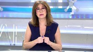 """El consejo de Ana Rosa al Gobierno: """"Deberían dar un cursillo de cómo gobernar un país"""""""