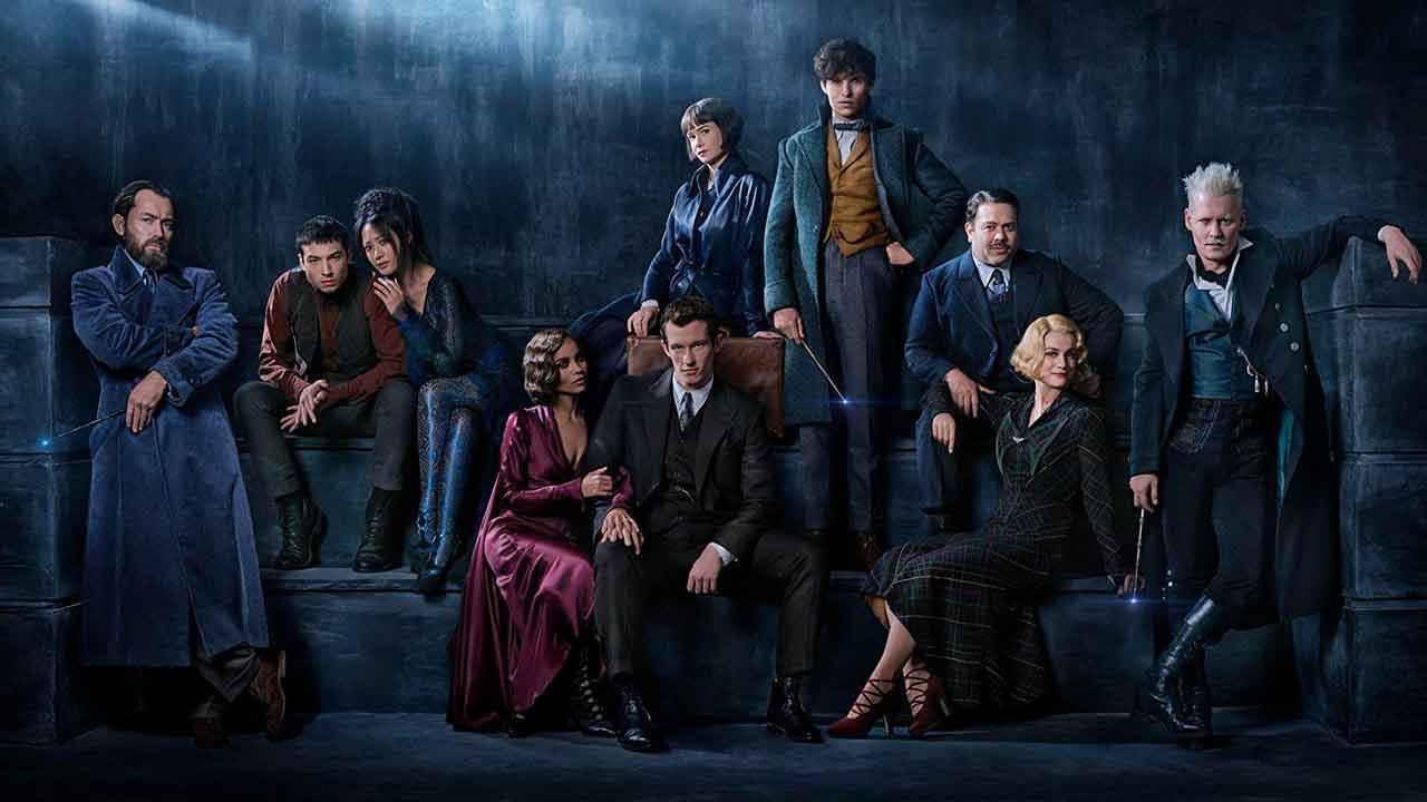 'Bèsties fantàstiques: els crims de Grindelwald', un altre èxit de l'univers Rowling