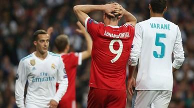 Este Madrid no ganará la tercera final consecutiva