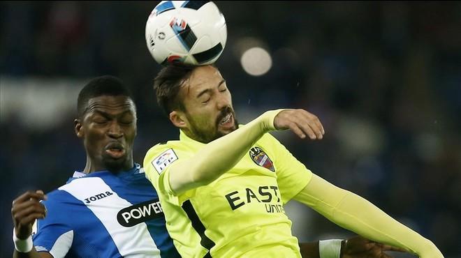 El Espanyol inicia la 'era Galca' con una gran noche en la Copa