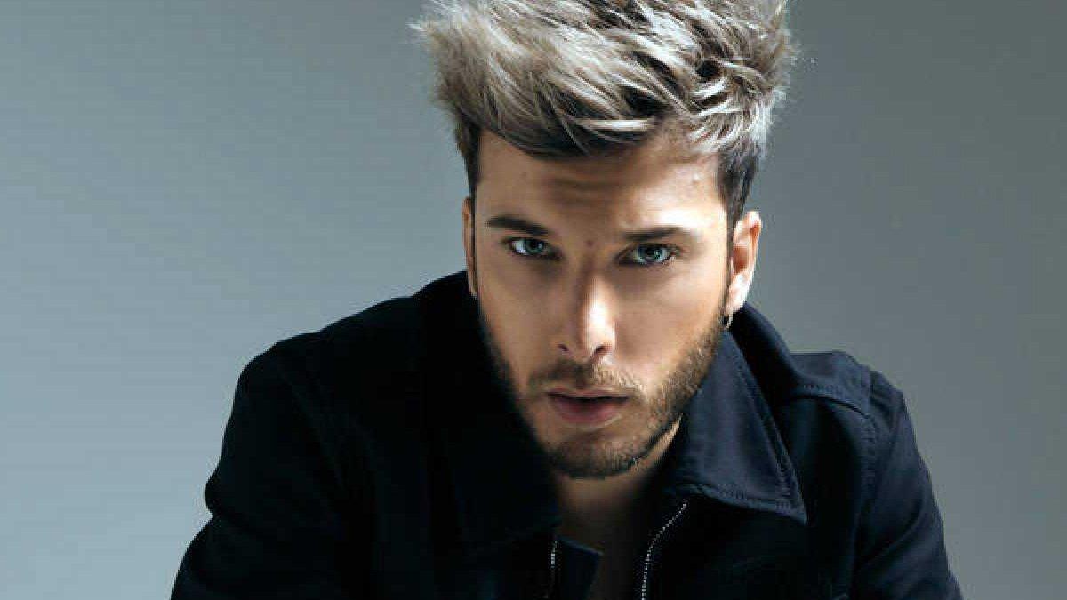'Universo' es el tema que Blas Cantó defenderá sobre el escenario de Eurovisión