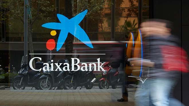 CaixaBank y Bankia negocian su fusión.