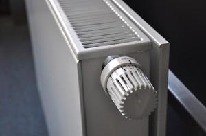 Sistema de calefacción.