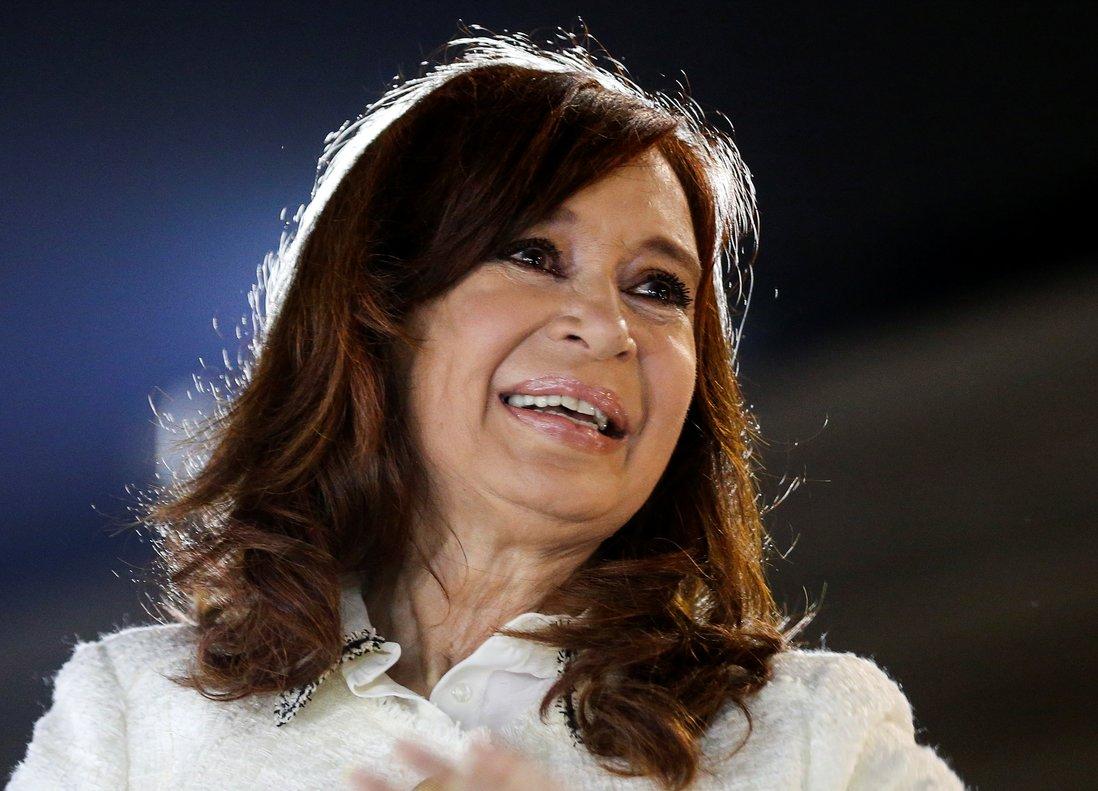 Anularon la prisión preventiva a Cristina Kirchner — Memorándum con Irán