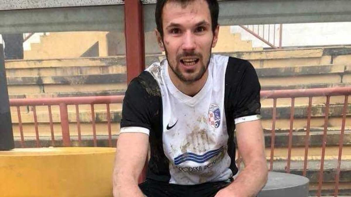 Bruno Boban, el jugador croata fallecido este fin de semana.