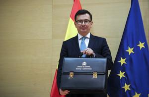 La previsión del Tesoro Público para marzo es captarentre 5.500 y 7.500 millonesde euros de deuda.