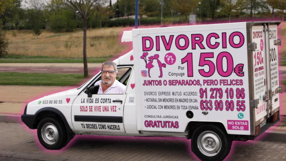 Divorcioneta: más vale la felicidad a solas que la maldad compartida