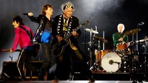 Els 20 manaments dels Rolling Stones