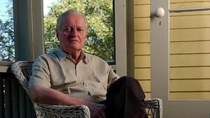 Mor el poeta John Ashbery als 90 anys